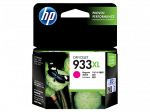 HP 933XL XL Magenta OEM Ink Cartridge